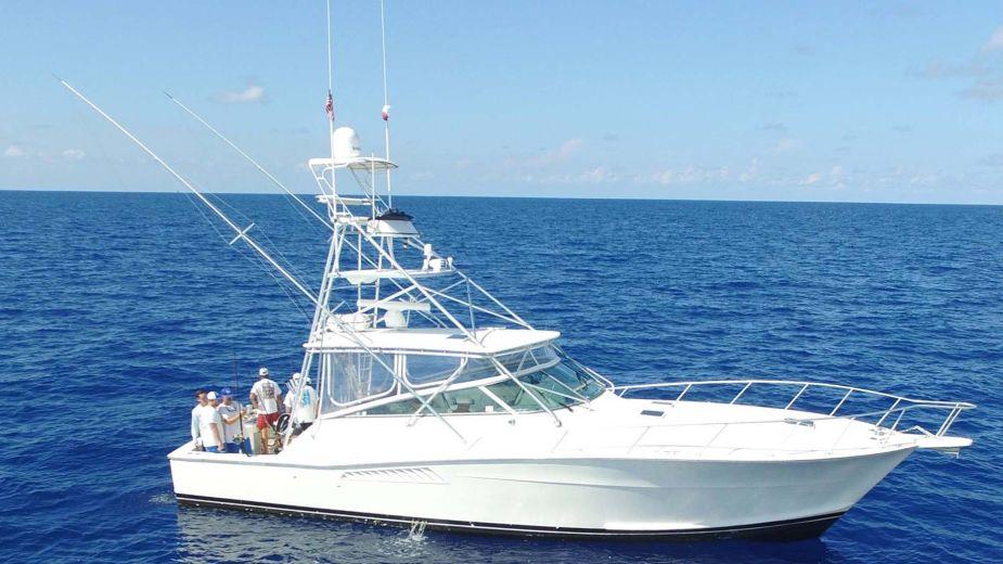 Sea Trials   Seakeeper
